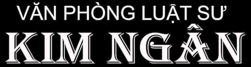 Logo Văn phòng Luật Sư Kim Ngân