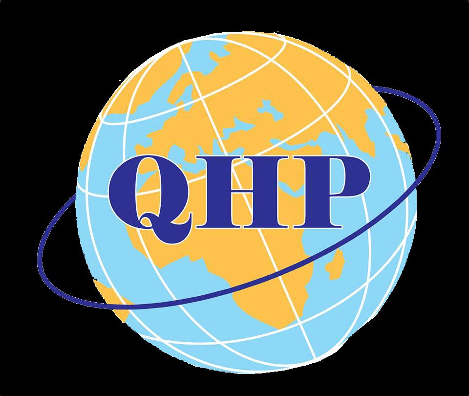 Logo Công ty TNHH Đầu tư Quý Hải Phát