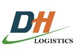 Logo Công ty TNHH Giao Nhận Vận Tải DH (DH Logistics)