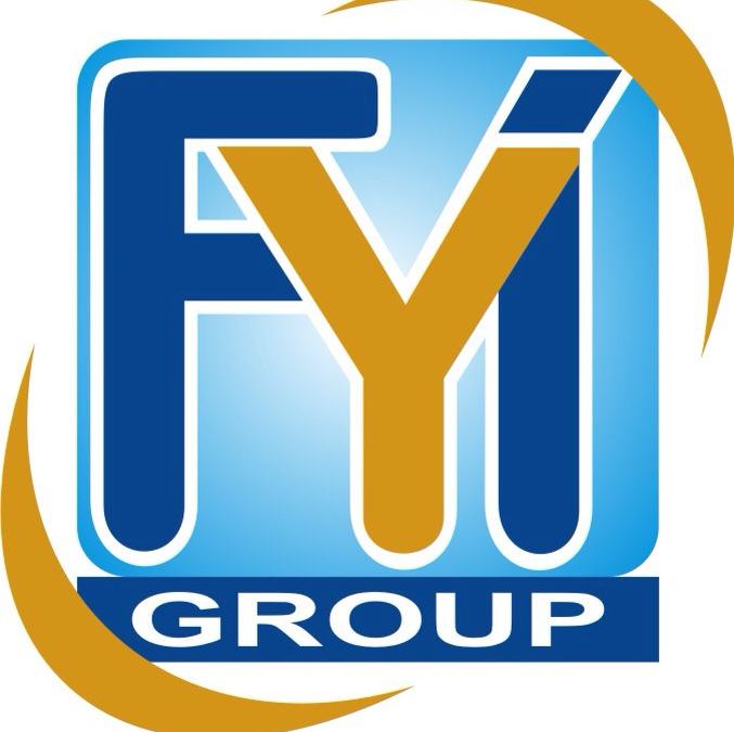 Logo Công Ty Cổ Phần Tư Vấn Fyi Group