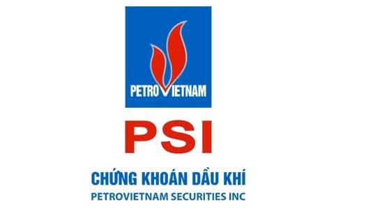 Logo Công ty Cổ phần chứng khoán Dầu Khí (PSI)