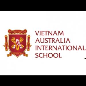 Logo Công ty Cổ phần Giáo Dục Quốc Tế Việt Úc