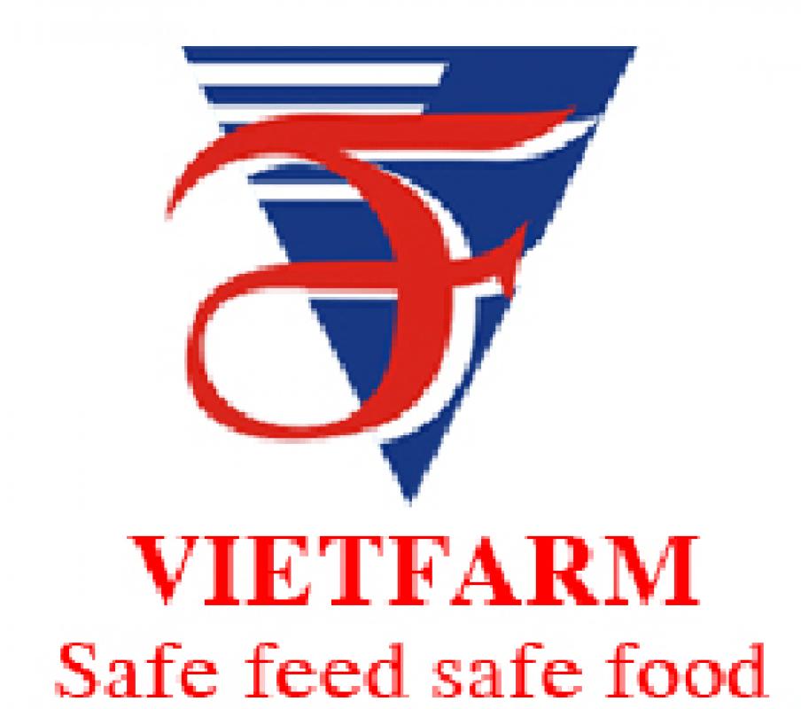 Logo Công ty TNHH TM-SX Trại Việt (Vietfarm)