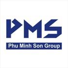 Logo Công ty CP tập đoàn Phú Minh Sơn