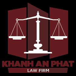 Logo Công Ty Luật TNHH Khánh An Phát