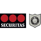Logo Công ty Cổ phần Dịch Vụ Bảo Vệ Long Hải - Securitas