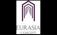 Logo Công Ty Cổ Phần Eurasia Concept