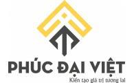 Logo Công ty CP Đầu Tư Bất Động Sản Phúc Đại Việt