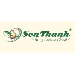 Logo Công ty Cổ phần Sản Xuất Thương Mại Xuất nhập khẩu Sơn Thành