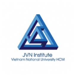 Logo Viện John von Neumann (Viện JVN)