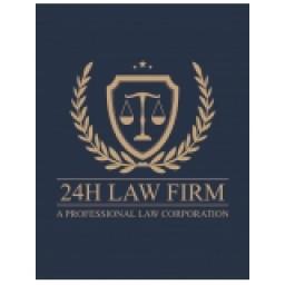 Logo Văn Phòng Luật Sư Quận Cầu Giấy