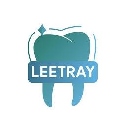 Logo Công Ty TNHH Leetray (thẩm Mỹ Nha Khoa Vincos & Drlee)