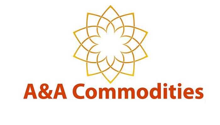 Logo Công Ty Cổ Phần A&A Hàng Hóa (A&A Commodities)