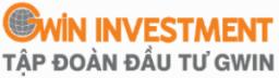 Logo Công ty Cổ phần Tập đoàn Đầu tư GWIN