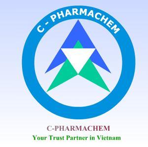 Logo Công Ty TNHH Hóa Dược Hợp Tác (C-PHARMACHEM CO., LTD)