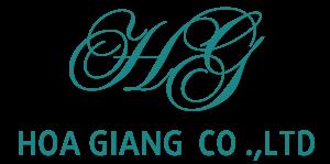 Logo Công ty TNHH Thương mại Dịch vụ Hoa Giang