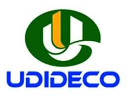 Logo Công ty CP Đầu tư phát triển Đô thị và Khu công nghiệp (UDIDECO)