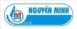 Logo Công ty TNHH Thương Mại & Du Lịch Nguyên Minh