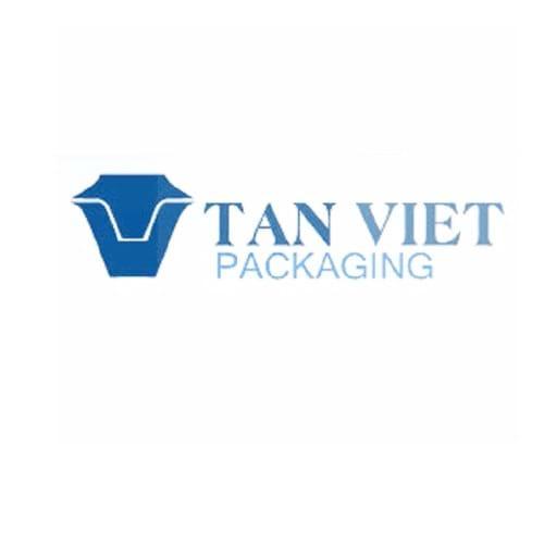 Logo Công Ty Cổ Phần Bao Bì Kim Loại Tân Việt