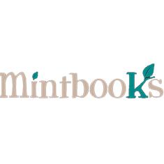 Logo Thương hiệu sách Mintbooks
