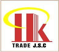 Logo Công ty cổ phần đầu tư và thương mại HK