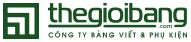 Logo Công Ty Cổ Phần Thế Giới Bảng