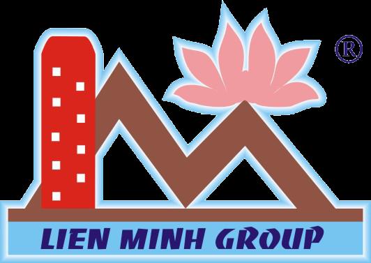 Logo Công ty Đầu tư & Phát triển Liên Minh (LienMinh Group)
