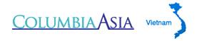 Logo Công ty TNHH Columbia Asia (Việt Nam)