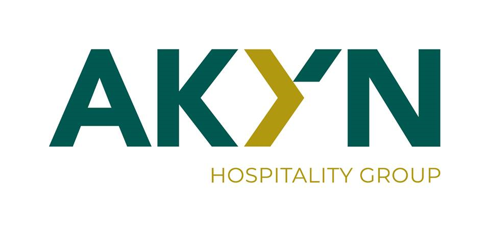 Logo Công ty Cổ Phần Đầu Tư Thương Mại Dịch Vụ AKYN
