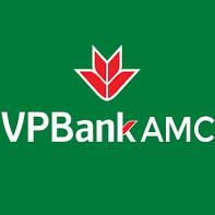 Logo Công ty TNHH Quản lý tài sản ngân hàng thương mại cổ phần Việt Nam Thịnh Vượng (AMC)