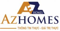 Logo Công ty Cổ phần Đầu Tư Xây Dựng & Dịch Vụ AZHOMES
