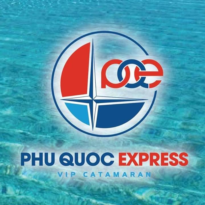 Logo Công ty Cổ phần Tàu cao tốc Phú Quốc