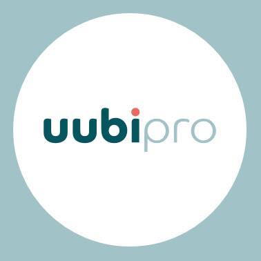 Logo Công ty TNHH Uubi Pro