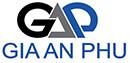 Logo Công ty Cổ phần Đầu Tư Gia An Phú