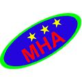 Logo Công Ty Cổ Phần Cơ Khí Chế Tạo Máy MHA