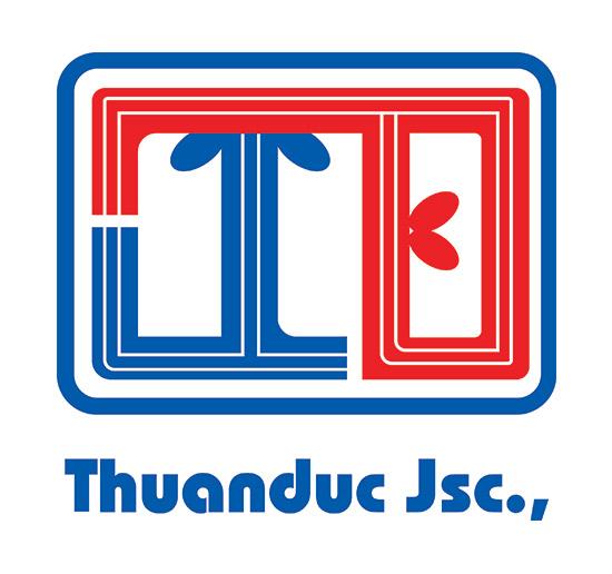 Logo Công ty Cổ phần Thuận Đức