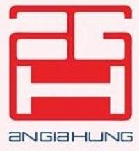 Logo Công ty Cổ phần Đầu Tư Xây Dựng An Gia Hưng