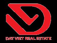 Logo Công ty Cổ Phần địa ốc Đất Việt