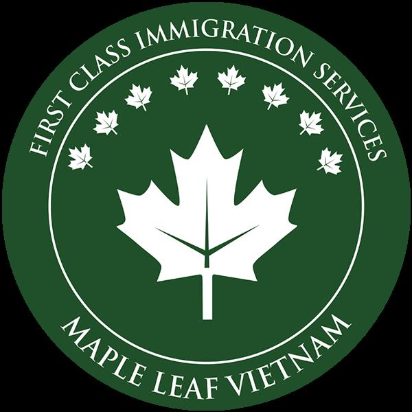 Logo Công ty TNHH Maple Leaf Viet Nam