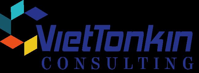 Logo Công ty Cổ phần Viettonkin (VIETTONKIN JSC)