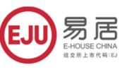 Logo Công Ty Cổ Phần Môi Giới Bất Động Sản E-House Việt Nam