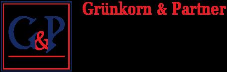 Logo Công ty Luật Gruenkorn & Partner