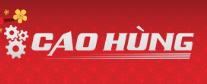 Logo Công ty TNHH TMDV Kỹ Thuật Cao Hùng