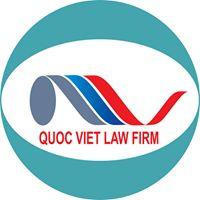 Logo Công ty Luật Hợp Danh Quốc Việt