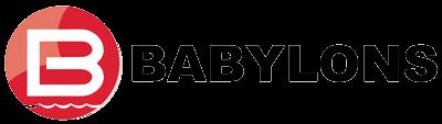 Logo Văn phòng Đại diện Công ty Cổ phần Babylons