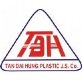 Logo Công Ty Cổ Phần Nhựa Tân Đại Hưng (TĐH)