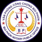 Logo Văn phòng Công chứng Bùi Phơn