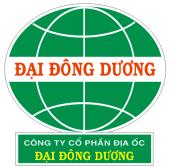 Logo Công ty cổ phần Địa Ốc Đại Đông Dương Group