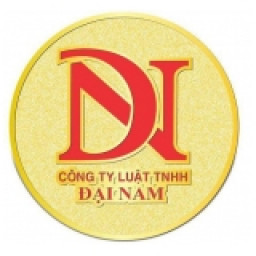 Logo Công ty Luật TNHH Đại Nam