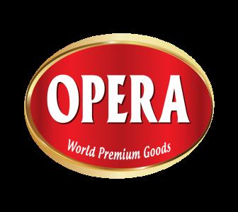 Logo Công ty Cổ phần Hàng tiêu dùng OPERA